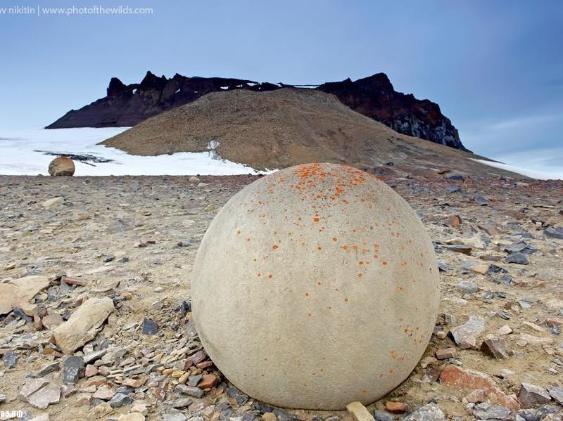 Russian High Arctic: Franz Josef Land Itinerary
